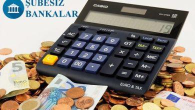 Taksitli Nakit Avans Nedir ? Banka İşlemleri Kredi Kartları Krediler